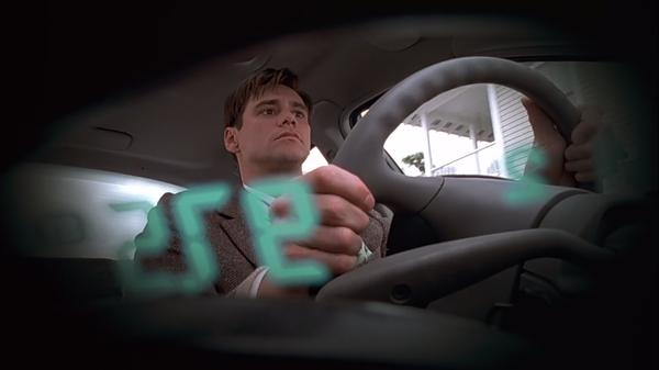 the truman show english cc as viewers of the truman show we soon begin to be aware that truman does not know he is being spied on and is the main character of a voyeuristic television