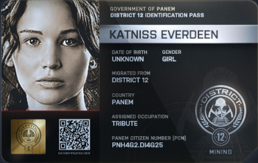 Katniss_Everdeen_ID_Card_2